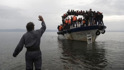 dublino iv, riforma dublino iii, riallocazione migranti