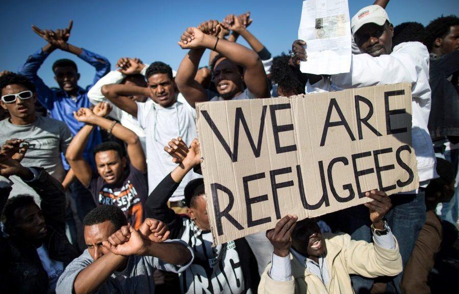 diritto asilo, protezione internazionale, rifugiato, protezione sussidiaria, persecuzione, danno grave